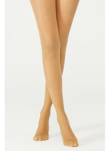 Penti Kadın Ten Rengi Premier Magic Effects Külotlu Çorap PCLP445C20SK Ten